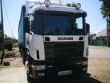 Scania  114L 380 2000 года за 11 500 000 тг. в Жаркент – фото 5