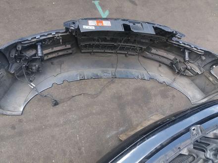 Бампер АУДИ А4 В7 за 100 000 тг. в Алматы – фото 3