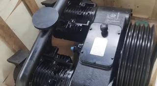 Компрессор цементовоза малыш двигатель ленты всё для… в Шымкент