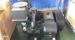 Компрессор цементовоза малыш двигатель ленты всё для… в Шымкент – фото 2