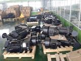 Компрессор цементовоза малыш двигатель ленты всё для… в Шымкент – фото 3