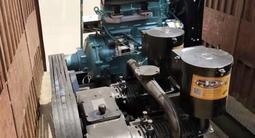 Компрессор цементовоза малыш двигатель ленты всё для… в Шымкент – фото 4