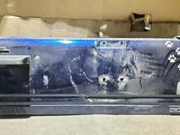 Крышка багажника опель фронтера а 3-дверный за 25 000 тг. в Караганда