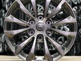Диски R18 Toyota Prado Hilux за 165 000 тг. в Алматы – фото 3