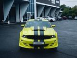 Ford Mustang 2012 года за 11 500 000 тг. в Алматы – фото 3