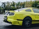 Ford Mustang 2012 года за 11 500 000 тг. в Алматы – фото 5