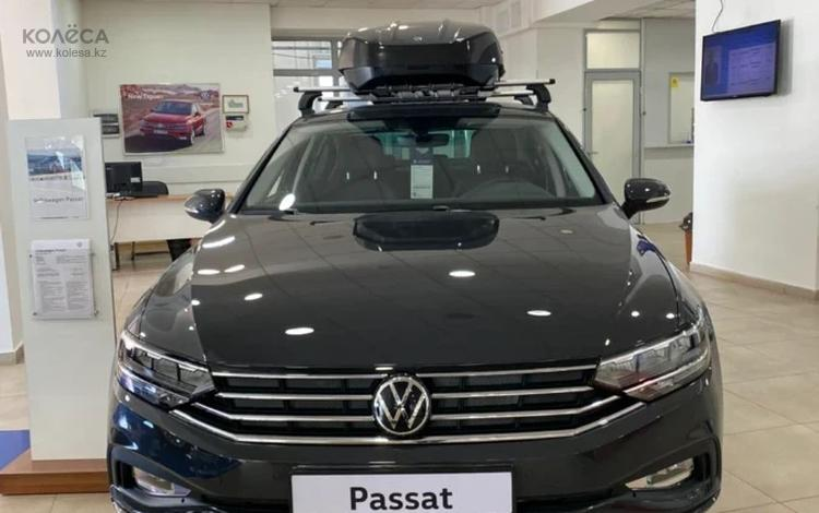 Volkswagen Passat Business 2020 года за 14 745 000 тг. в Семей