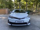 Toyota Corolla 2017 года за 7 600 000 тг. в Усть-Каменогорск