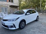 Toyota Corolla 2017 года за 7 600 000 тг. в Усть-Каменогорск – фото 2