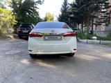 Toyota Corolla 2017 года за 7 600 000 тг. в Усть-Каменогорск – фото 4