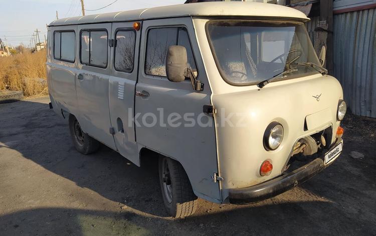УАЗ Буханка 2011 года за 1 200 000 тг. в Караганда