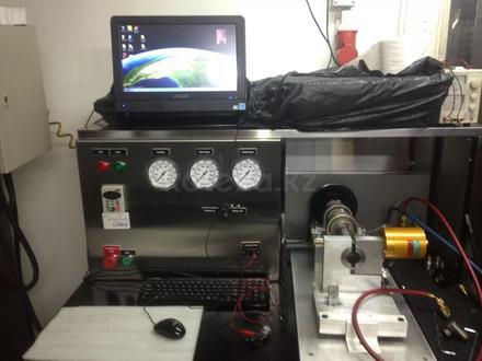 *Компрессор кондиционера на TOYOTA AVALON 2GR 3.5 за 60 000 тг. в Алматы – фото 4