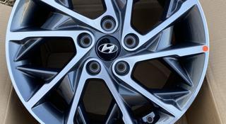 R17/5*114.3 Hyundai за 190 000 тг. в Алматы