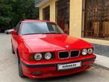 BMW 540 1995 года за 2 800 000 тг. в Тараз – фото 4