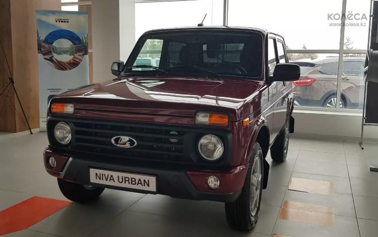 ВАЗ (Lada) 2121 Нива 2020 года за 4 950 000 тг. в Павлодар