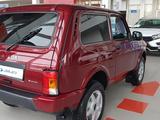 ВАЗ (Lada) 2121 Нива 2020 года за 4 950 000 тг. в Павлодар – фото 5
