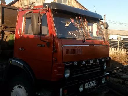 КамАЗ  5320 1982 года за 5 500 000 тг. в Нур-Султан (Астана)