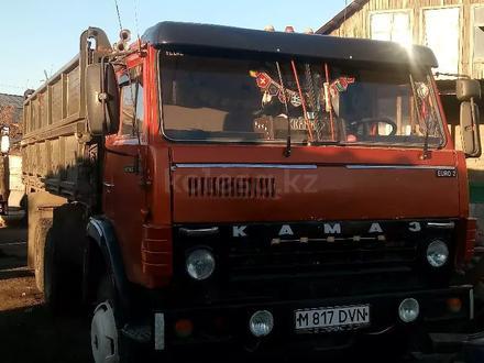 КамАЗ  5320 1982 года за 5 500 000 тг. в Нур-Султан (Астана) – фото 3