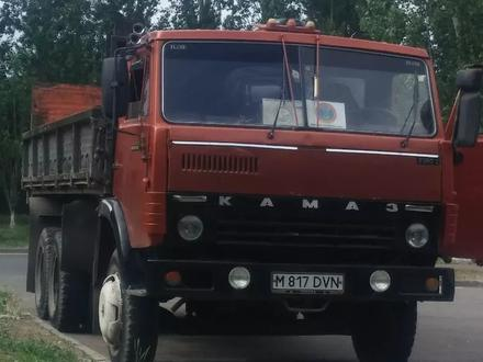 КамАЗ  5320 1982 года за 5 500 000 тг. в Нур-Султан (Астана) – фото 6