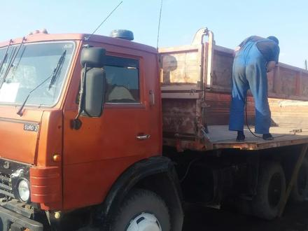 КамАЗ  5320 1982 года за 5 500 000 тг. в Нур-Султан (Астана) – фото 8