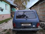 ВАЗ (Lada) 2131 (5-ти дверный) 2000 года за 1 100 000 тг. в Алматы – фото 3