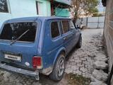 ВАЗ (Lada) 2131 (5-ти дверный) 2000 года за 1 100 000 тг. в Алматы – фото 4