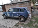 ВАЗ (Lada) 2131 (5-ти дверный) 2000 года за 1 100 000 тг. в Алматы – фото 5