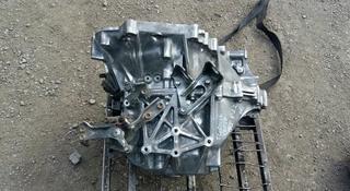 Коробка передач кпп механика тойота королла версо 6-ступка за 100 000 тг. в Караганда