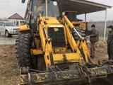 JCB  JCB4 CX 2002 года за 12 000 000 тг. в Тараз – фото 2