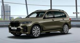 BMW X7 2021 года за 52 225 000 тг. в Усть-Каменогорск – фото 2