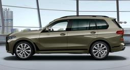 BMW X7 2021 года за 52 225 000 тг. в Усть-Каменогорск – фото 3