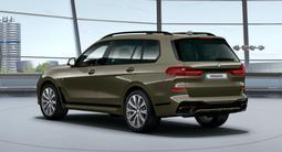 BMW X7 2021 года за 52 225 000 тг. в Усть-Каменогорск – фото 4