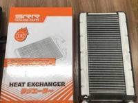 Радиатор печки GS 300 за 1 000 тг. в Алматы