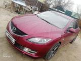 Mazda 6 2009 года за 2 950 000 тг. в Атырау – фото 5
