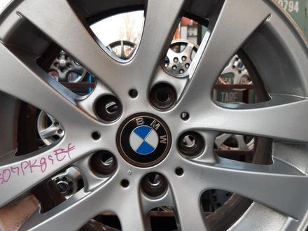 16 диски BMW тройка Е 46 за 70 000 тг. в Алматы – фото 3