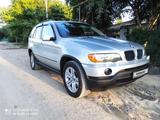 BMW X5 2001 года за 3 850 000 тг. в Алматы