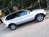 BMW X5 2001 года за 3 850 000 тг. в Алматы – фото 2