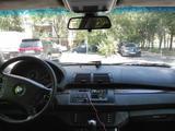 BMW X5 2001 года за 3 850 000 тг. в Алматы – фото 3