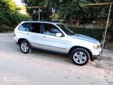 BMW X5 2001 года за 3 850 000 тг. в Алматы – фото 5