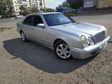 Mercedes-Benz E 280 1996 года за 1 530 000 тг. в Петропавловск