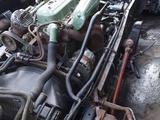 Мерседес D814 817 двигатель ОМ 366 с… в Караганда
