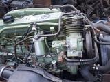 Мерседес D814 817 двигатель ОМ 366 с… в Караганда – фото 3