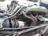 Мерседес D814 817 двигатель ОМ 366 с… в Караганда – фото 4