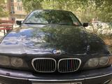 BMW 528 1997 года за 2 100 000 тг. в Шымкент – фото 5