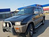 Nissan Mistral 1996 года за 2 800 000 тг. в Алматы – фото 4
