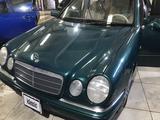 Mercedes-Benz E 230 1997 года за 2 300 000 тг. в Павлодар – фото 3