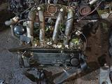 102 двигатель 2.3 w124 за 350 000 тг. в Караганда – фото 2