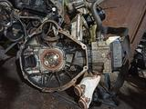 102 двигатель 2.3 w124 за 350 000 тг. в Караганда – фото 3