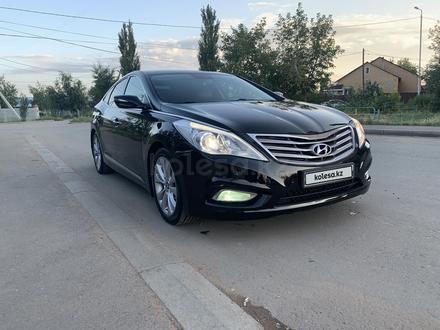 Hyundai Grandeur 2013 года за 6 500 000 тг. в Павлодар