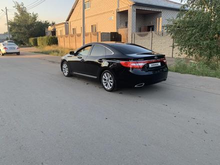 Hyundai Grandeur 2013 года за 6 500 000 тг. в Павлодар – фото 12